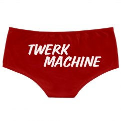 Twerk Machine