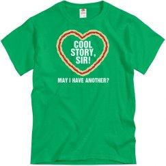 Cool Story Animal House