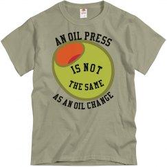 Oil Press 2