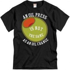 Oil Press 3