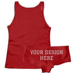 Create your Custom V-Day Intimates