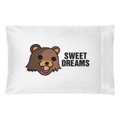 Pedo Sweet Dreams Meme