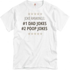 f8aaeccd 1 Dad Jokes 2 Poop Jokes