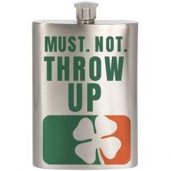 Patrick's Drinking Flask