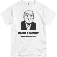Harry Trumper