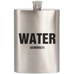 Water Bottle Flask