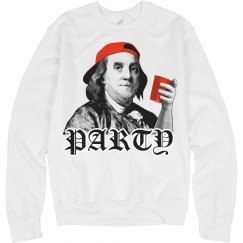 Ben Franklin Party