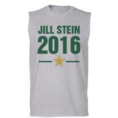 Jill Stein 2016 Tank