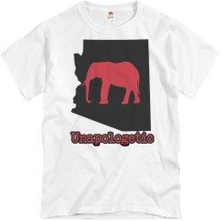 Red elephant AZ