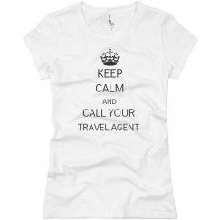 Keep Calm & Call