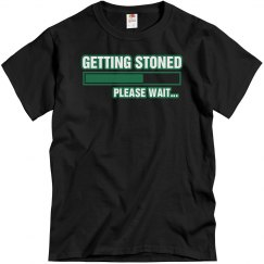 Getting Stoned...