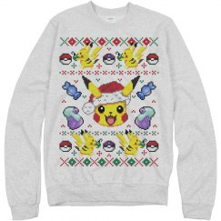 Pika Holiday
