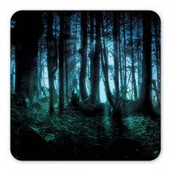 Haunted Woods Magnet