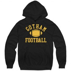 Gotham Yellow Football