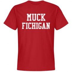 Red Muck Fichigan