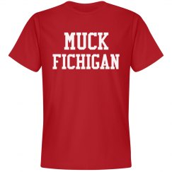 Red Muck Fichigan