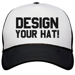 Design This Hat!