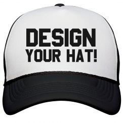 Design This Hat!