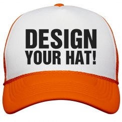 Design A Custom Hat