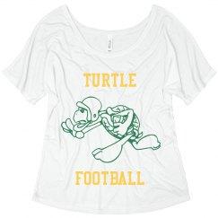 Turtle Football