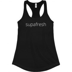 Supafresh Tank