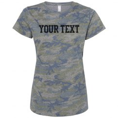 Personalized Text