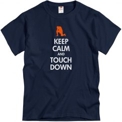 Keep Calm Tebow