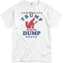 Dump A Trump 2016