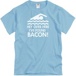 Over Here Ive Found Bacon