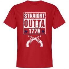 I'm Outta 1776