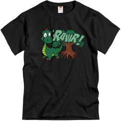 Cute Dragon T-Shirt