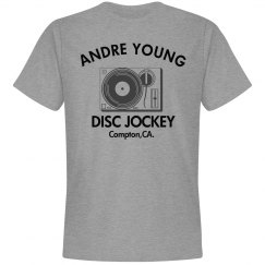 Andre Young DJ