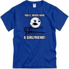 Cereal Guy Girlfriend