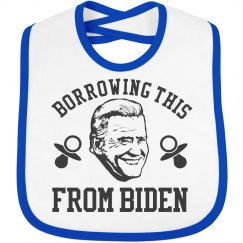 Borrowing This From Baby Biden