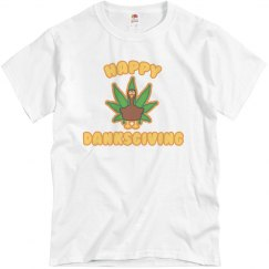 Happy Danksgiving Shirt