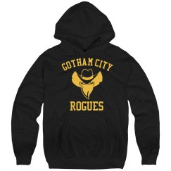 Gotham Rogues Football