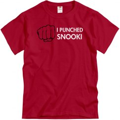 I Punched Snooki