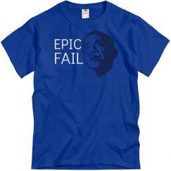 Epic Fail Obama
