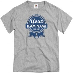 Your Team Name Here