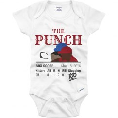 The Punch - For the Baby