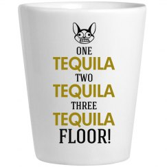 One Tequila Two Tequila