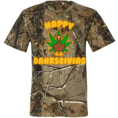 Thanksgiving Stoner Tee