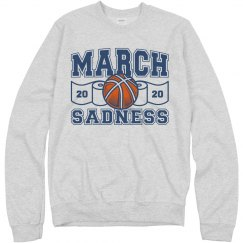 Never Forget March Sadness 2020