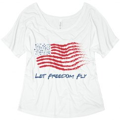 Let Freedom Fly