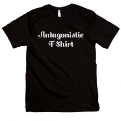 NRA Parody Antagonistic T-Shirt