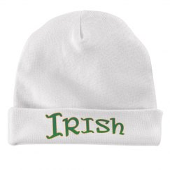 Irish Kids Hat