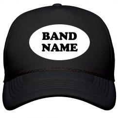 Create Custom band Merchandise