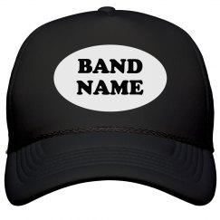 Create Custom band Merchandise