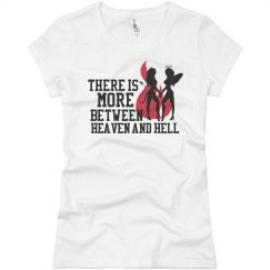 Heaven and Hell T-Shirt