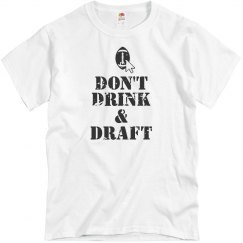 Don't Drink & Draft